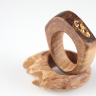 Ring Holz